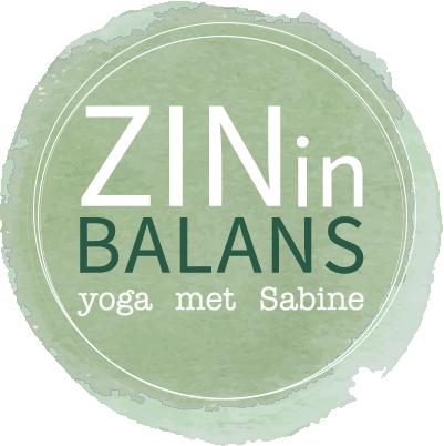 Zin in Balans